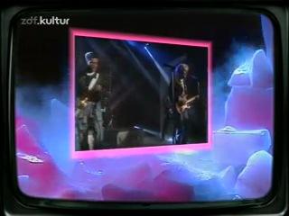 Dieter Bohlen BLUE SYSTEM - Love Me On The Rocks (ZDF Hitparade 10.01.1990)