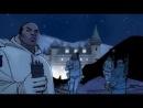 Рыцари Марвел Черная Пантера Marvel Knights Black Panther Серия 3