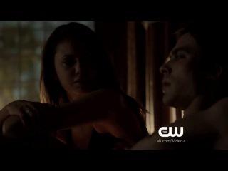 Дневники Вампира / The Vampire Diaries.5 сезон.3 серия.Фрагмент [HD]