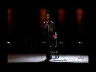 Stand-up Кевин Харт - Как я в первый раз заматерился [RUS sub]