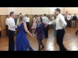 танцевальный вечер. гомель. отдел по работе с молодежью гомельской епархии.
