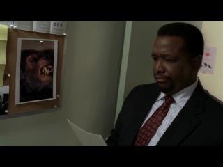 Воплощение Страха 9 серия из 13 / Страх, как Он Есть 9 серия / Fear Itself 1x09 (2008 - 2009)