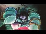 Street Fighter X Tekken - Rufus vs Bob