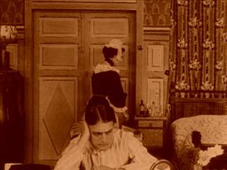 Вампиры (1915) (Les vampires) 3 серия.