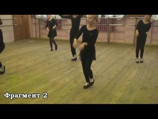 Khorazm Dance Kishmish (rehearsal) (19-13)
