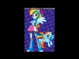 С моей стены под музыку Equestria Girls - Helping Twilight Sparkle Win The Crown. Picrolla