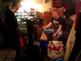 гаражный Панк-Рок