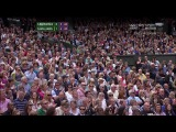 Wimbledon 2012 / Финал / Агнешка Радванска (Польша) - Серена Уильямс (США) / Sky Sport HD