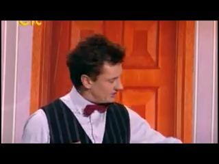 Максим Ярица( Наш пельмень из Казахстана)