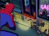 Человек паук (1994). Сезон 4 серия 3