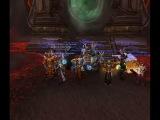 Manowar - Воины Мира / World of Warcraft