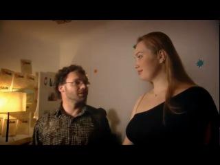 Giantess - sexology - attack of the giant women