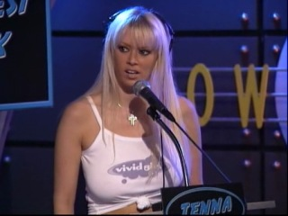 Jenna Jameson, Savanna Samson, Kira Kener, Dasha, Taylor Hayes - Howard Stern Show The Weakest Dink