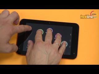 Обзор 7-дюймового планшета PocketBook SURFpad 2 » Freewka.com - Смотреть онлайн в хорощем качестве