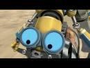 Болт и Блип спешат на помощь 2012 Трейлер