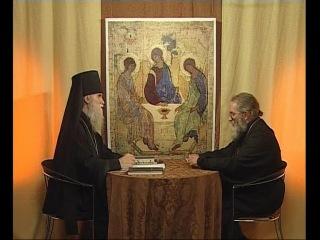 Беседы о Православии (Самара) архим-та Елевферия с иер. Алексанндром (Авдейчевым)