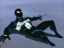 Человек - паук 1 сезон 9 серия Чужой костюм, часть 2