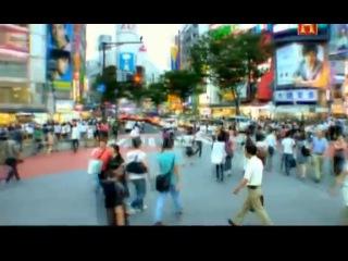 Ciudades Bajo Tierra - Tokio, El Misterio De La Bomba