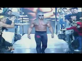 SCOTT STEINER RETURNS TO WWE RAW 2013!