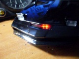 Knight Rider от Hot wheels elite