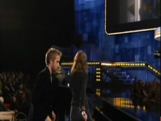 MTV Movie Awards 2005.премия Best kiss.