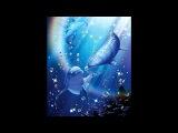 «танцы под водой» под музыку Джаз Модерн - Танец души. Picrolla