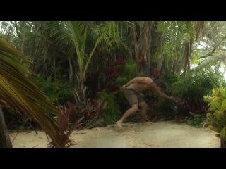 Голубая Лагуна: Пробуждение (Спецэффекты)