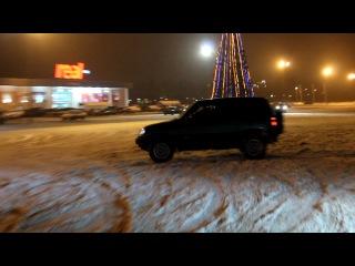 Drive2.ru Нива Шевроле часть 2