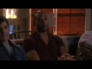 Будь мужиком | Man Up | 1 сезон 2 серия