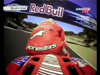 MotoGP 2007. Этап 11 - Гран-При США (Лагуна Сека)