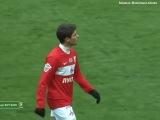 2009 - Спартак - Ростов, Ростов-на-Дону - 5:1 (2:0). Полный матч.