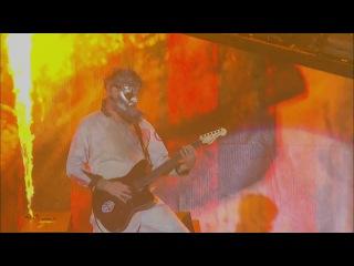 Slipknot - Surfacing (Live Download Festival 2013)
