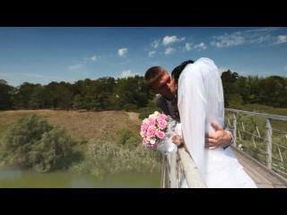 Свадебный клип. wedding сlip. K.R. Макс и Юлия. FullHD