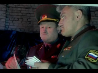 Русский спецназ 2 2004 узник часть 1