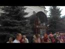 Как же красиво играли колокола на Спас...! (Свято Никольский монастырь)