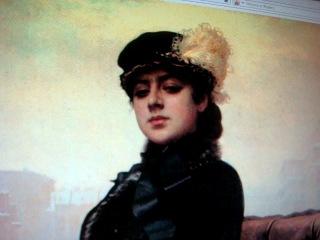 Александр Блок (1880-1921) Твоё лицо мне так знакомо,читает Эльвира Изгина-Метлина