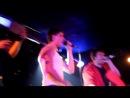 G-nise feat Lil Press Илья Конищев - Я погибаю без тебя Москва,14.12.12- клуб Plan B