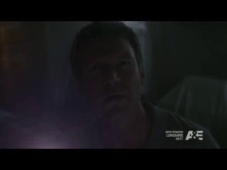 Болота/Глейдс/The Glades/4 сезон 1 серия/Русские субтитры!