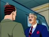 Человек паук 1994г Сезон 3 Серия 8 (MARVEL-DC.TV)