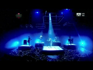 [G-Day] G-Dragon - Obsession (Live) (рус.саб)