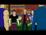Новый Человек-Паук 1 сезон 6 серия из 13 / Spider-Man: The New Animated Series Episode 6 (2003)