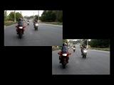 Пример стабилизации видео (Или по-русски за**сь при монтаже)