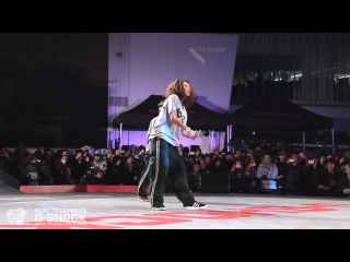 Les twins vs rush ball g-shock real toughness japan 2012 - yak films