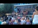 Танец дикарей (10 отряд)