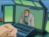 Человек-паук — 2 сезон, 5 серия.