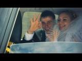 Трейлер к свадебному фильму-Виталия & Анны
