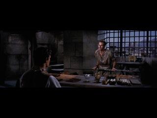 Бен-Гур (1959) Часть 1
