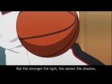 •AML• Баскетбол Куроко ТВ-2 / Kuroko no Baske TV-2 ( Трейлер   Trailer )