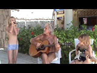 Staddy blues playa de amadores