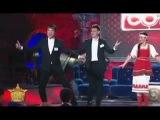 Песня о hyndai ( Comedy Новый год 2012)